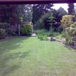 Gartenbau 2011 Frühjahr - Sommer 119